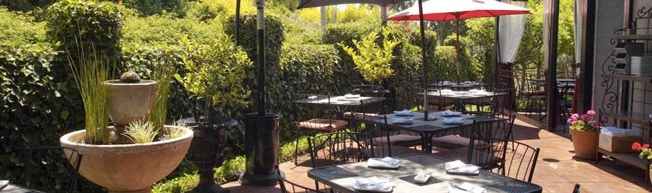 Willis Wine Bars Best Al Fresco Dining Spots In Sonoma County