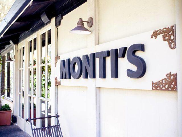 Image result for monti's restaurant logo santa rosa